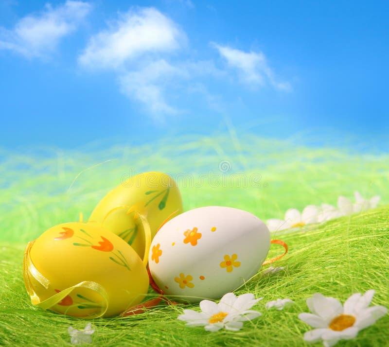 Free Easter Eggs Stock Photo - 8234650