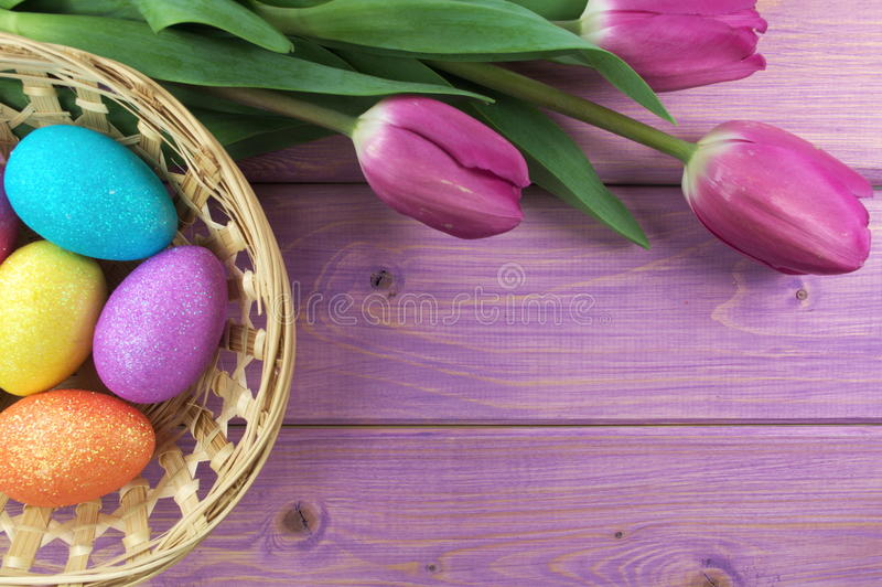 Download Easter eggs stock image. Image of nature, easter, eggs - 39504797