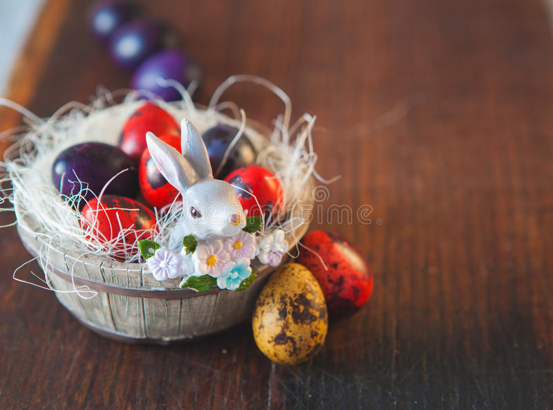 Download Easter Eggs Stock Photo - Image: 83708962