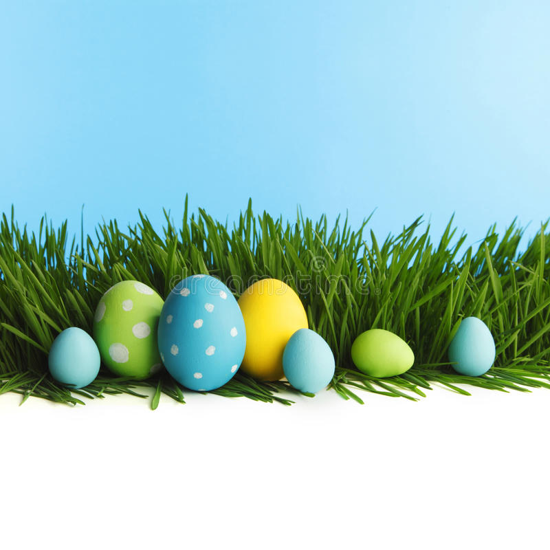 Download Easter eggs stock photo. Image of tradition, design, easter - 39503644