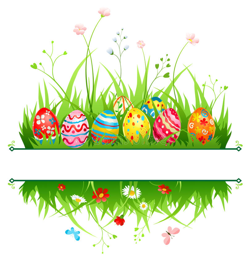 Download Easter Frame Stock Photos - Image: 18526323
