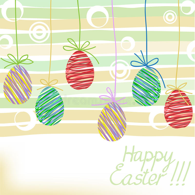 Free Easter Greetings Royalty Free Stock Photo - 26449245