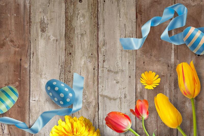 Easter grunge decoration background stock photo image of background arrangement 89473700 - Grune dekoration ...