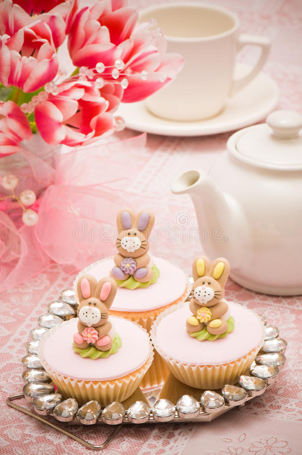 Download Easter Holiday stock image. Image of baking, lacy, dessert - 13265451