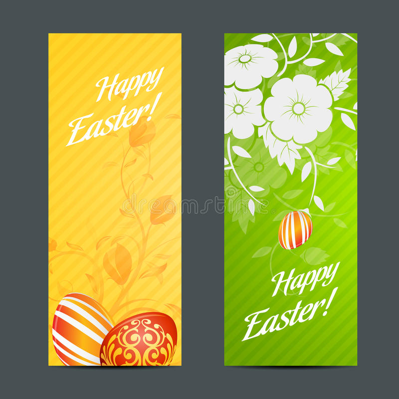 Download Easter Holiday Set stock vector. Image of label, sticker - 28906809