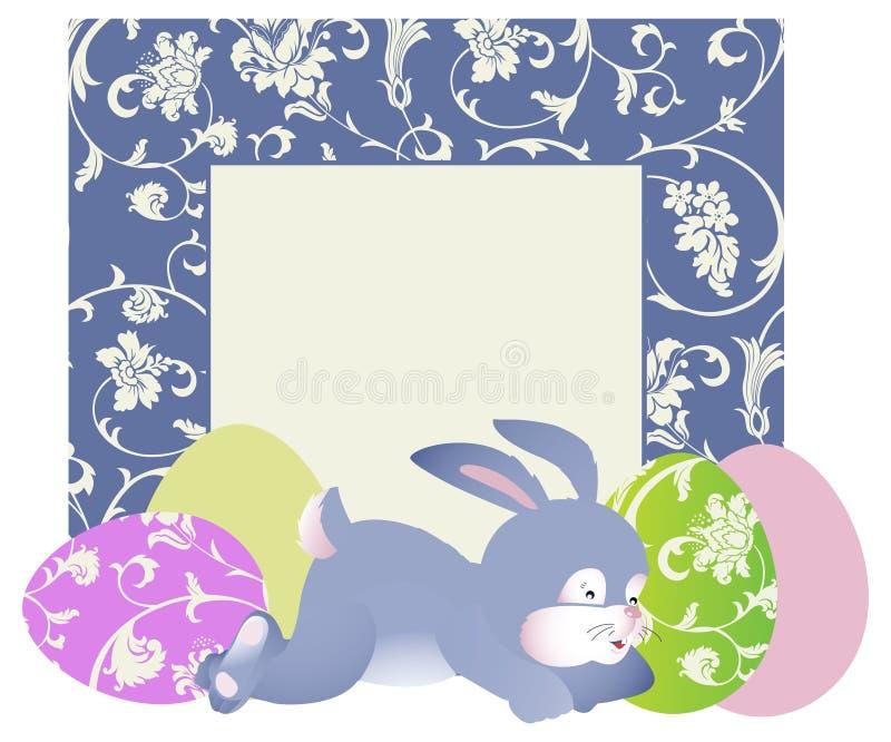 Download Easter illustration. stock vector. Illustration of happy - 8741768