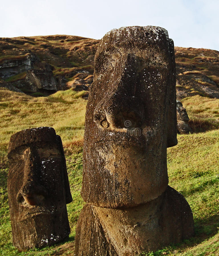Free Easter Island Royalty Free Stock Images - 15113469