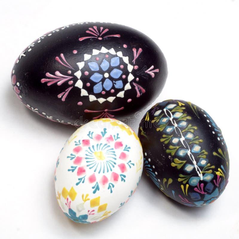 Easter Jajko Zdjęcia Royalty Free