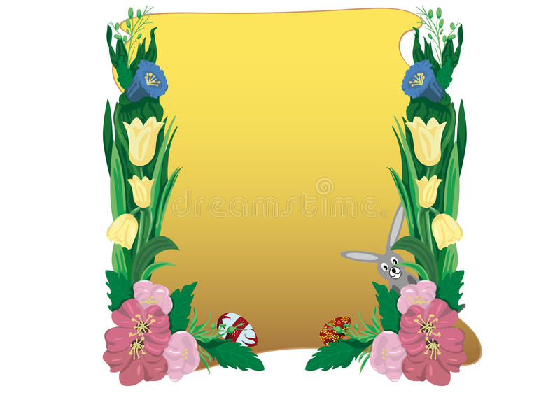 Easter15 stock image