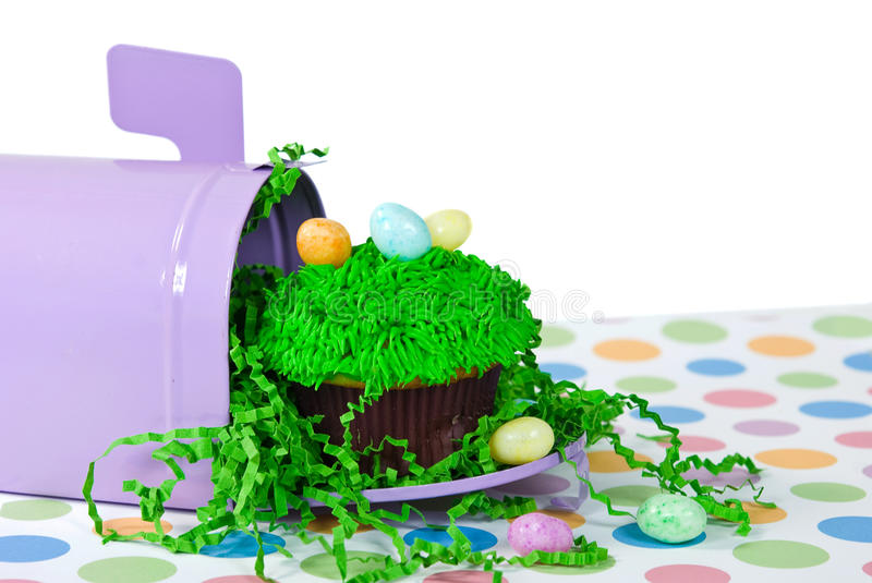Download Easter Mailbox Stock Photo - Image: 23995660