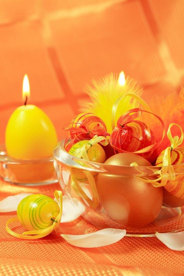 Download Easter motive stock photo. Image of color, close, orange - 4532064