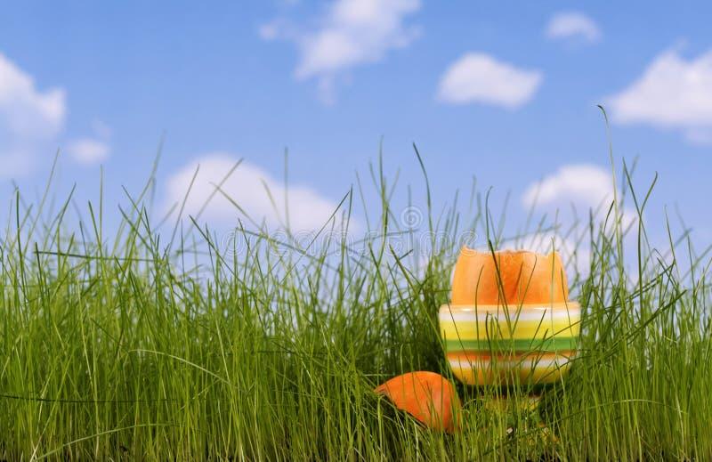 Easter-ovo fotografia de stock