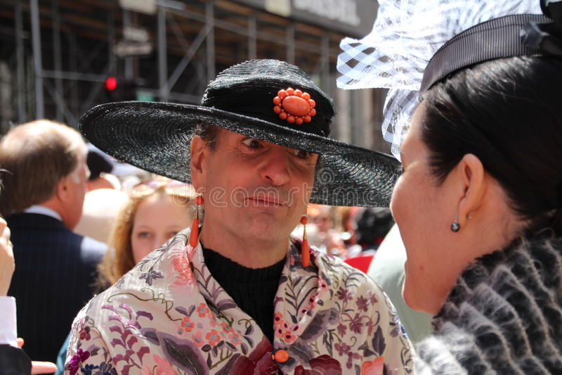 Download Easter Parade Editorial Stock Photo - Image: 24236418