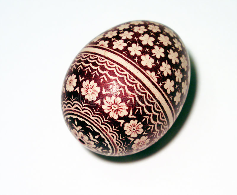 Easter polonês fotos de stock royalty free