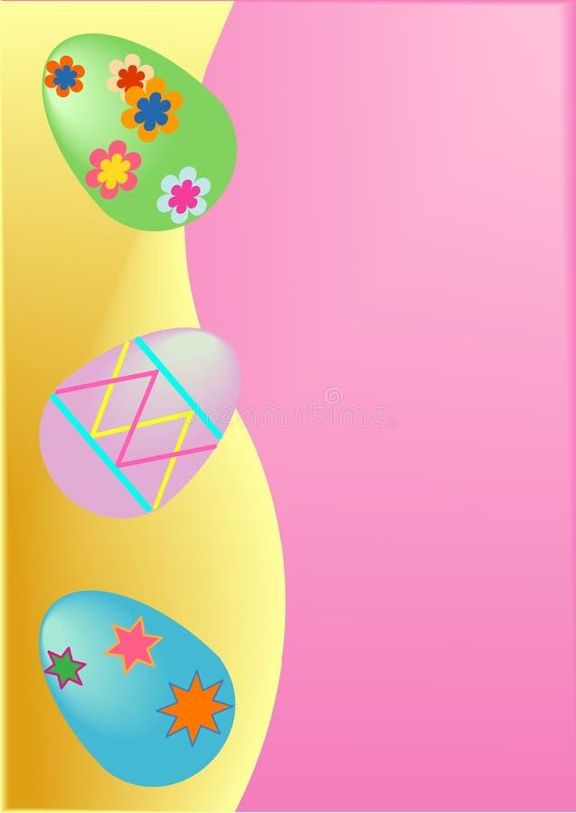 Easter Presentation Background