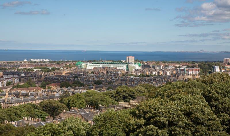Download Easter Road Stadium In Edinburgh, Scotland Stock Photo - Image: 42383912