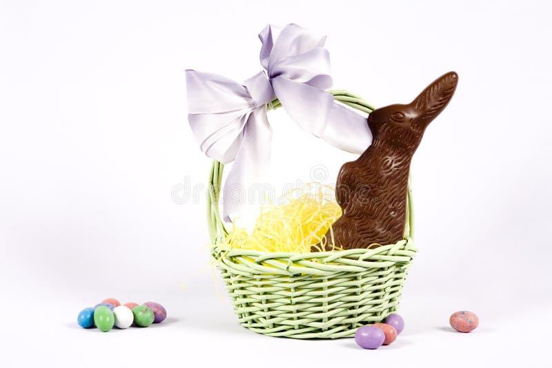 Easter Scene stock photography