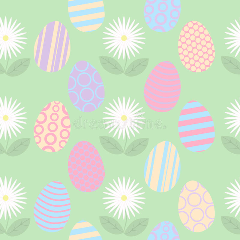 Download Easter Seamless Tile Royalty Free Stock Photography - Image: 23483517