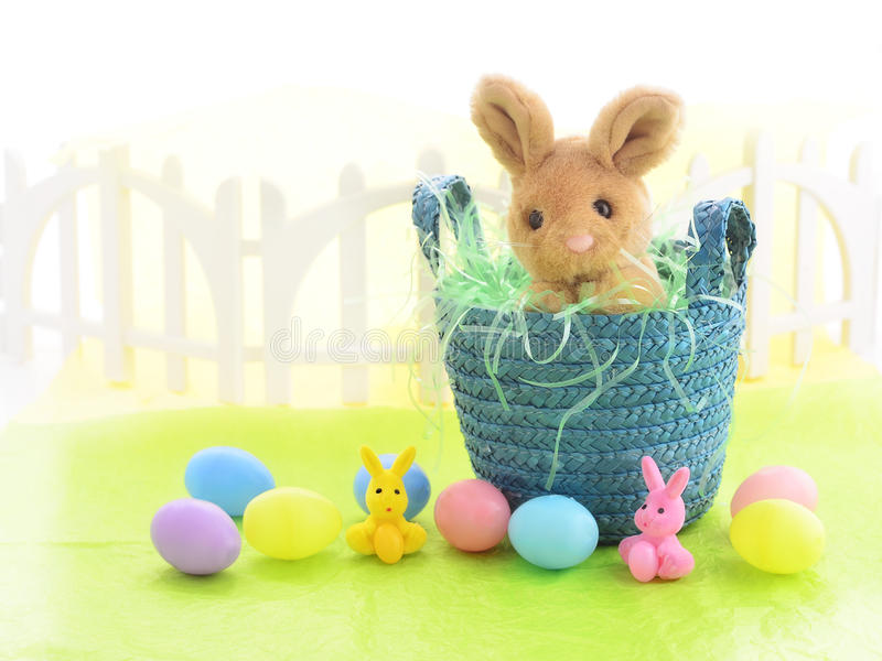 Download Easter Setting Stock Photo - Image: 38965799