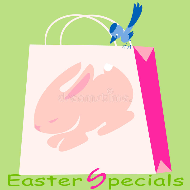 Free Easter Specials Royalty Free Stock Photography - 13098327