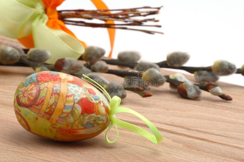 Download Easter Still-life With Eggs Stock Photo - Image: 4220194
