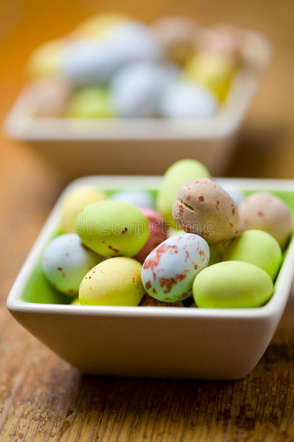 Free Easter Sweets Stock Image - 13579601