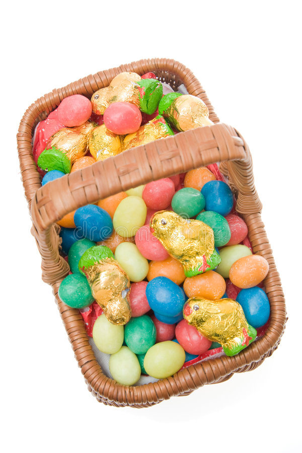 Free Easter Sweets Stock Photo - 4421660