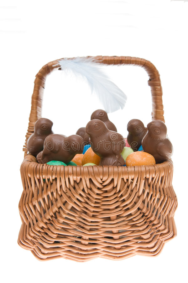 Free Easter Sweets Stock Photography - 4421732