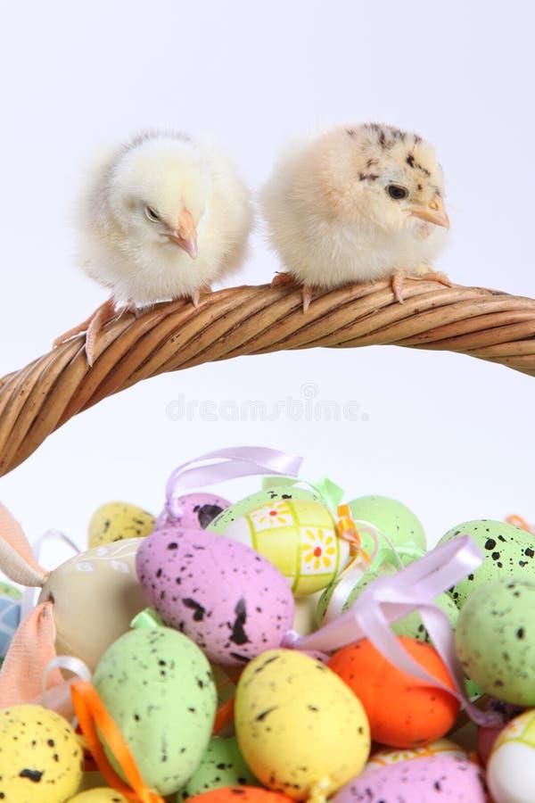 Easter tradicional fotografia de stock royalty free
