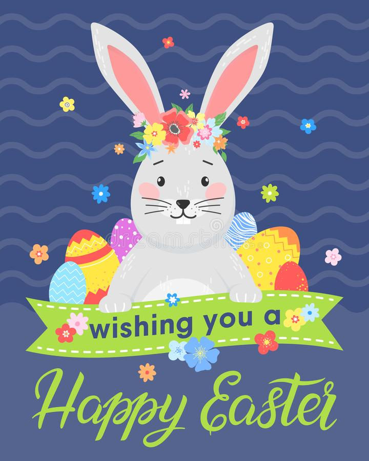 Funny seasons greetings images images greeting card designs simple easter seasons greetings card stock illustration illustration of m4hsunfo