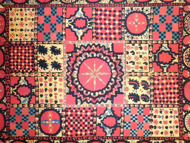 Islamic decorative pattern royalty free stock photo