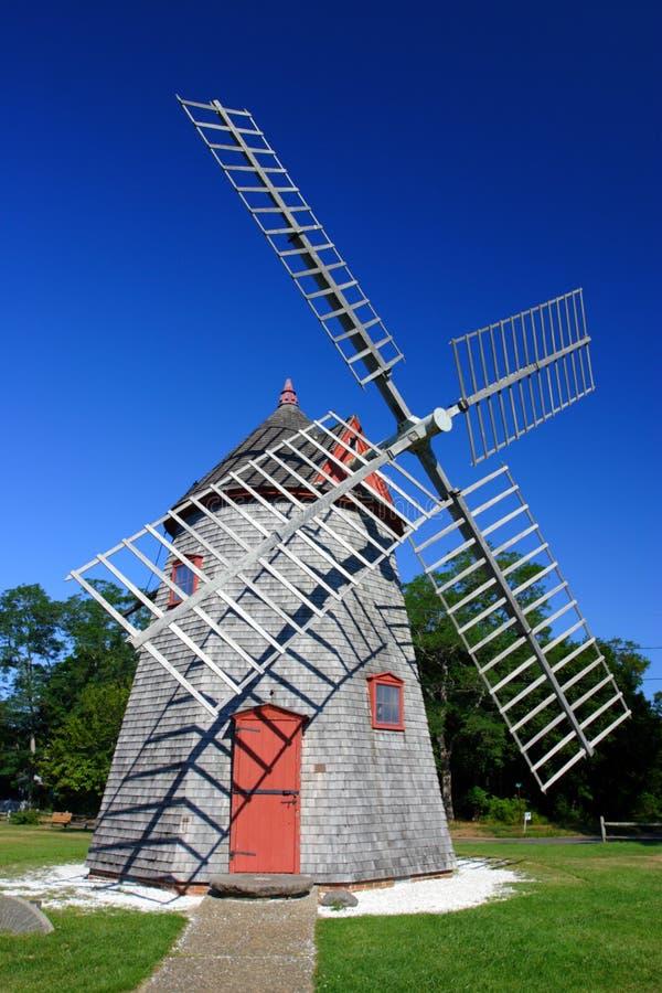 Eastham Windmill Cape Cod, Massachusetts, USA stock image