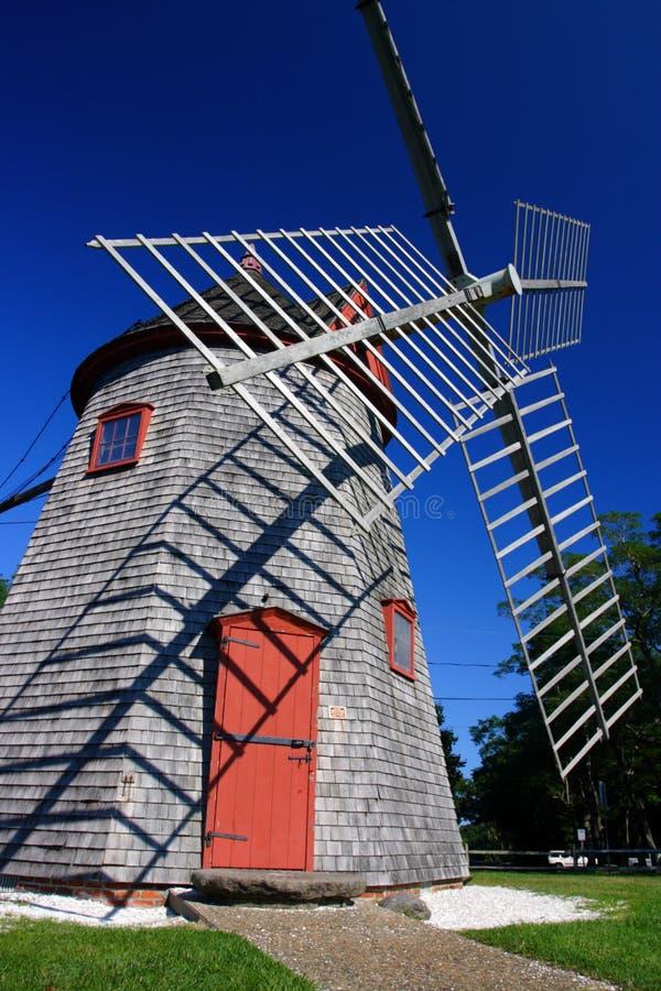 Eastham Windmill Cape Cod, Massachusetts, USA. Stock image of Eastham Windmill Cape Cod, Massachusetts, USA stock image