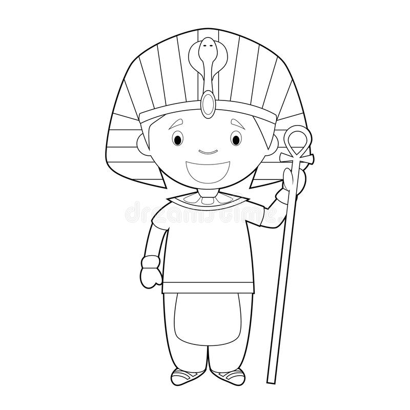 Moses Printable Coloring Pages | HubPages | 800x800