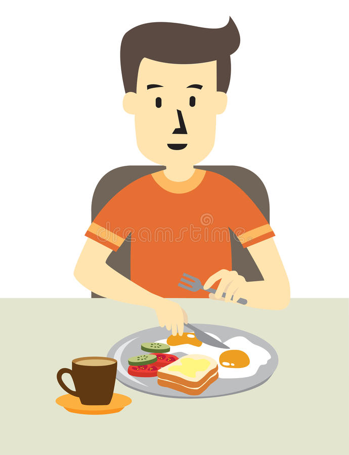 the lost art of breakfast eating essay Megaessayscom is an excellent online writing resource become a member, and experience these benefits: read other students' work to get ideas about how to address your topic and organize your paper.