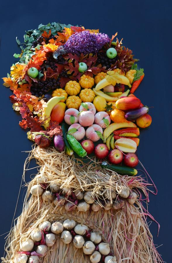 Eating healthy, Fruits and vegetables,. Food for health, to eat royalty free stock photography
