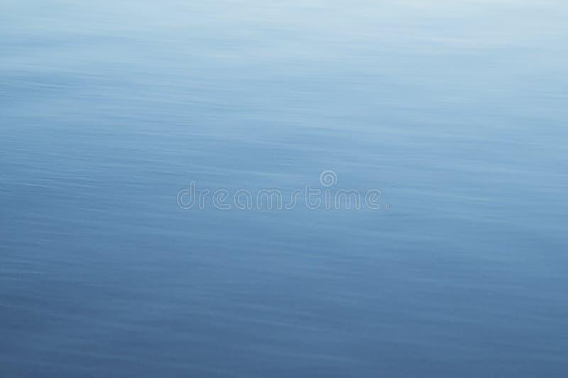eau de surface de sable photographie stock libre de droits
