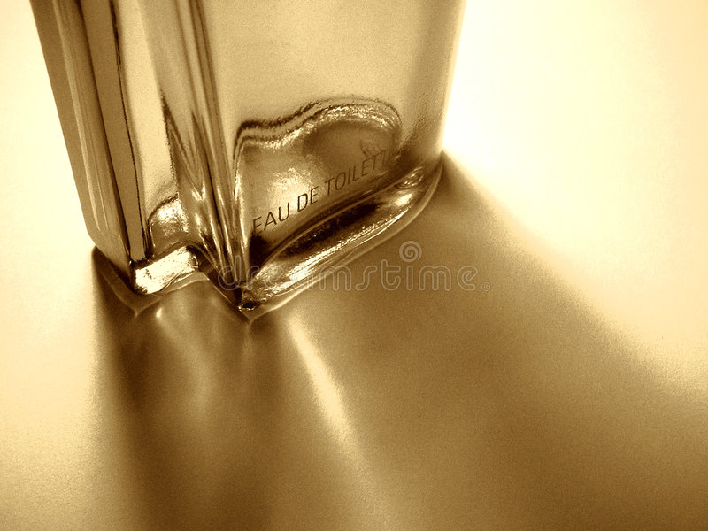 Download Eau de Toilette stock photo. Image of cruet, blue, glass - 6294