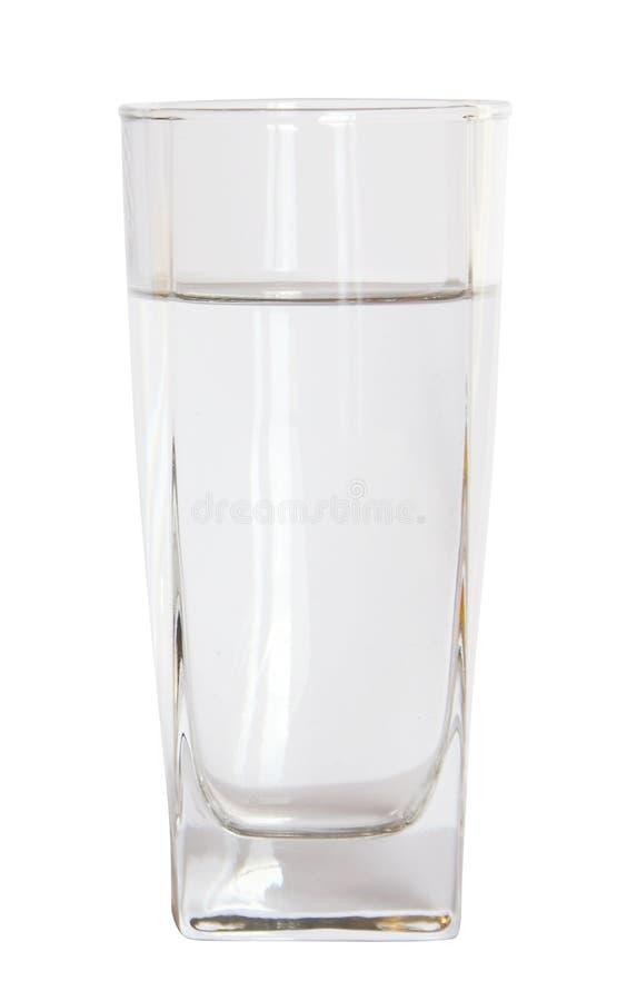 eau potable photo libre de droits