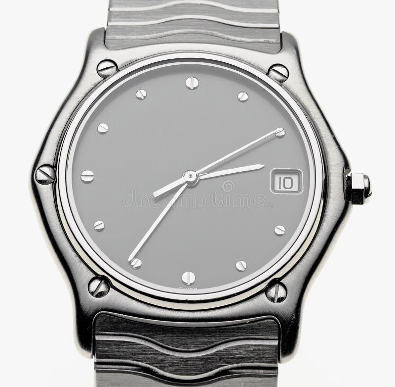 Ebel ρολόι Στοκ εικόνες με δικαίωμα ελεύθερης χρήσης