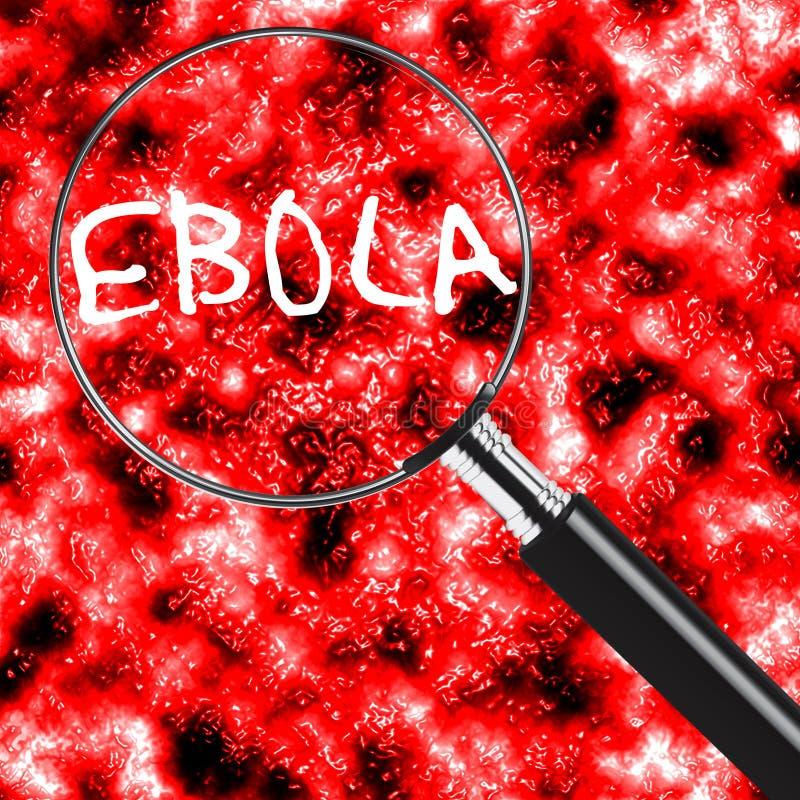 ebola fotografia de stock