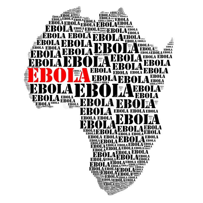 ebola royalty-vrije stock foto's