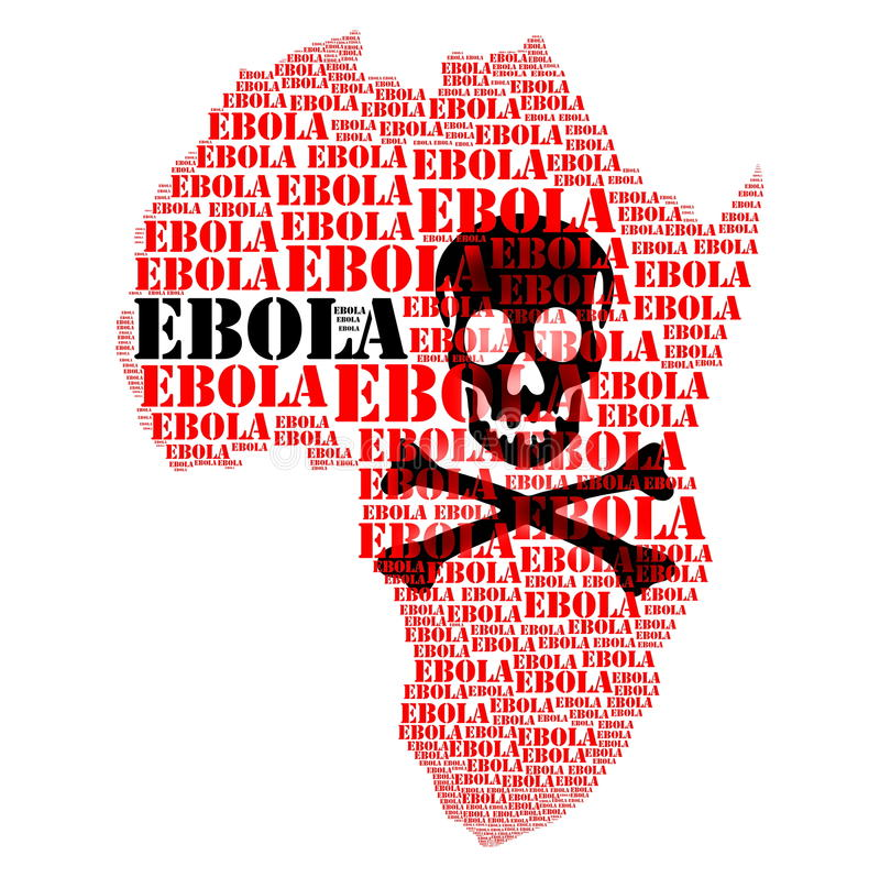 ebola стоковые фотографии rf