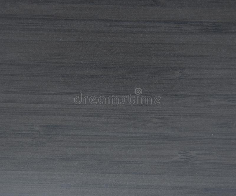 Ebony, textura de madeira narural fechada numa fatia foto de stock