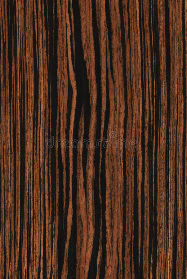 Ebony (wood texture) royalty free stock photo