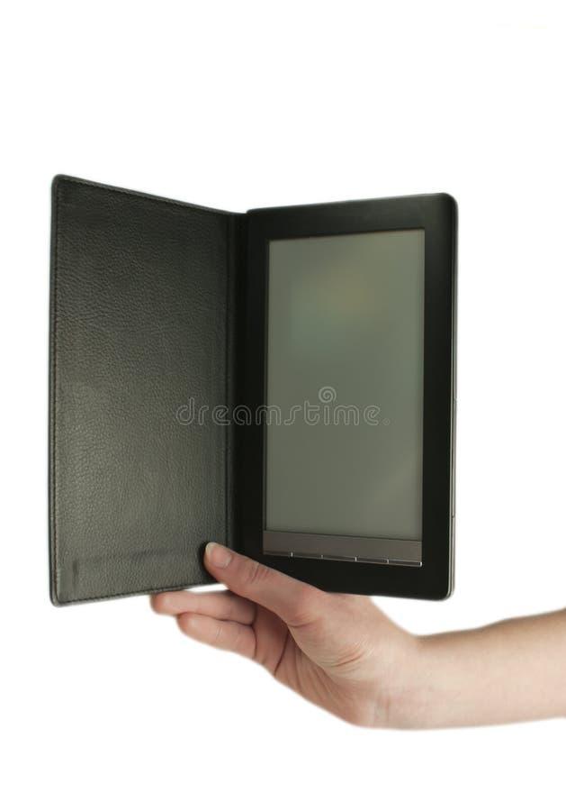 ebook现有量藏品阅读程序 库存图片