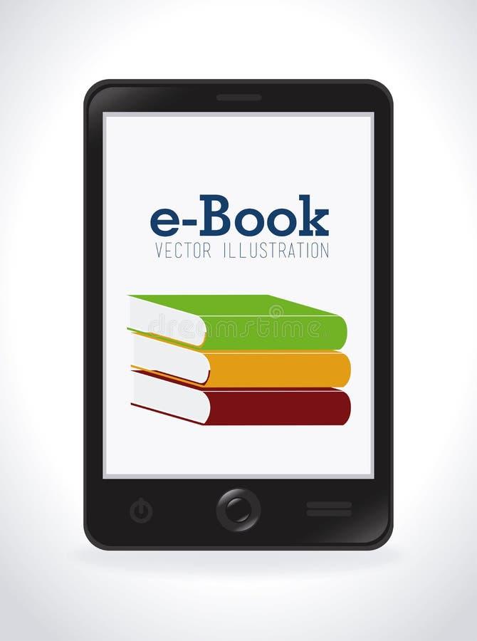 EBook projekt ilustracji