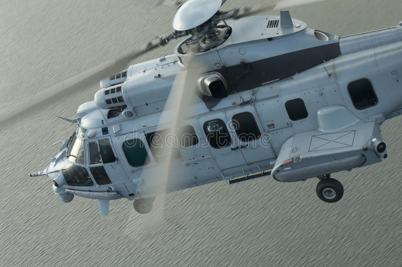 EC725 Caracal immagine stock