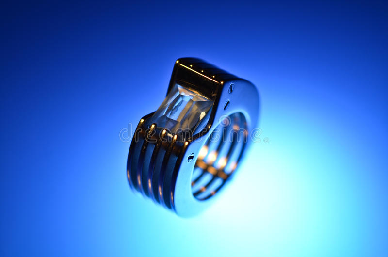 Eccentric ring