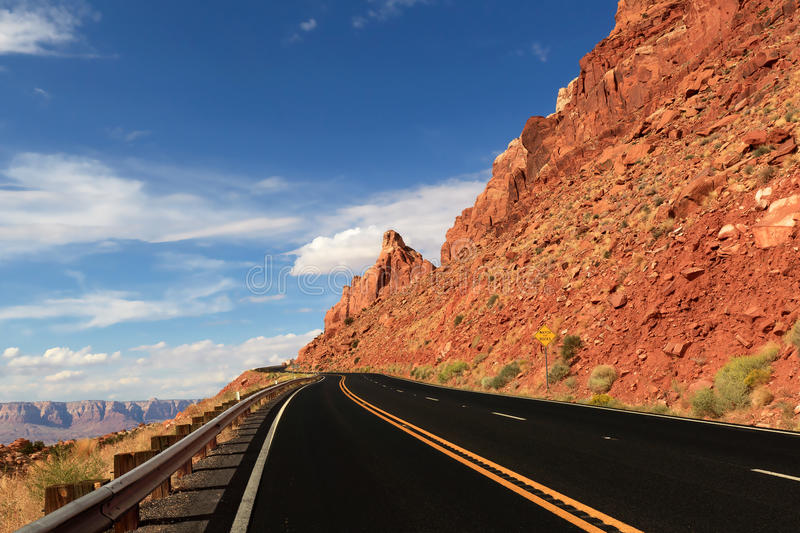 Download Echo Cliffs Stock Photos - Image: 21722123
